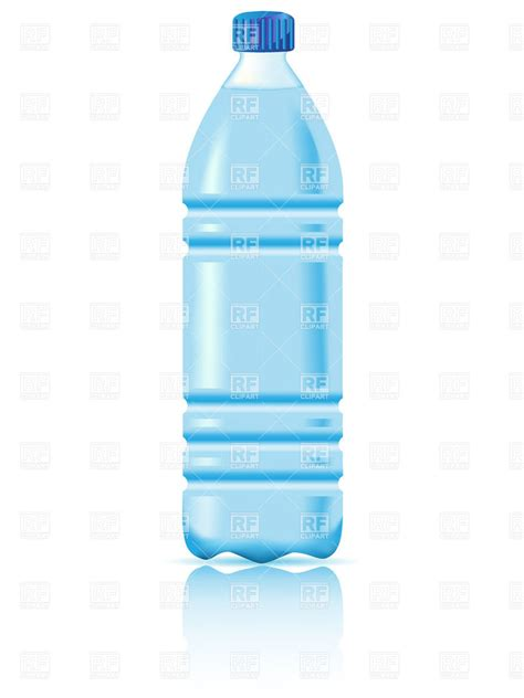 Pictures Water Plastic by Mineral Water In A Plastic Bottle 19578 Objects