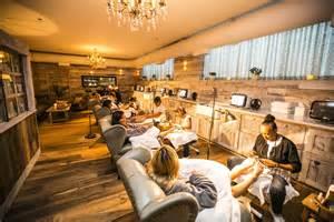 delivered spa    massage center   york city