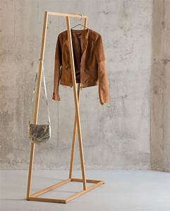 Kleiderständer Aus Holz : kleiderst nder garderobe ~ Michelbontemps.com Haus und Dekorationen