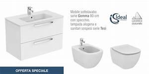 Ideal Standard Tesi : mobile bagno dolomite gemma con sanitari ideal standard tesi in offerta termoidraulica coico roma ~ Buech-reservation.com Haus und Dekorationen
