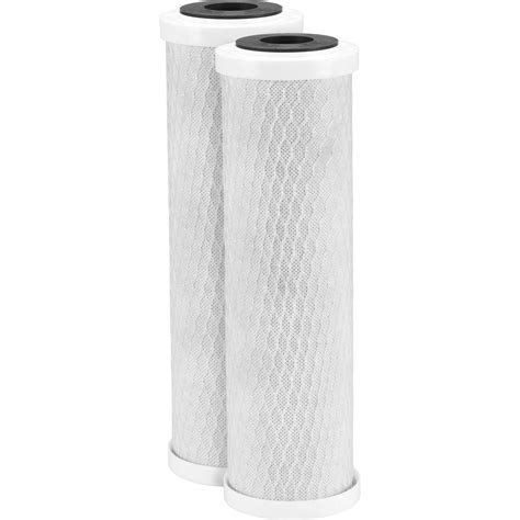 ge reverse osmosis replacement filter set fxp  home