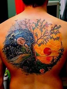 Top 63 Sun Tattoo Ideas  2020 Inspiration Guide