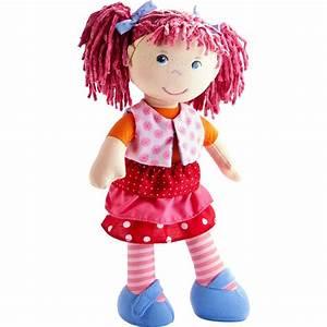 Haba Puppe Kleidung : haba puppe lilli lou 302842 30cm stoffpuppe ab 18 monate bonus picclick de ~ Watch28wear.com Haus und Dekorationen
