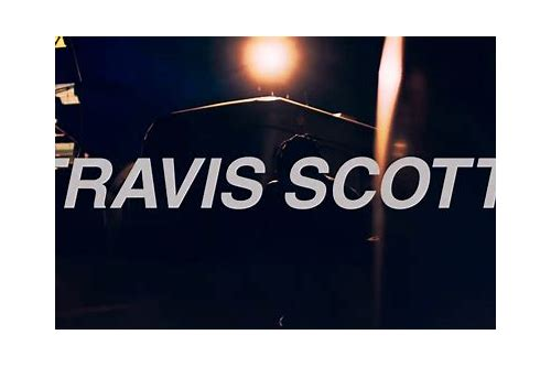 antidote travis scott song download