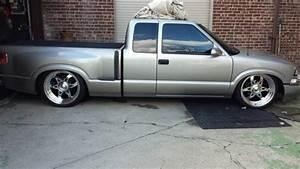 Gioss 1998 Chevrolet S10