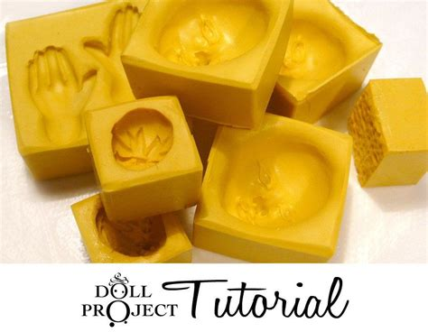 tutorial flexible molds      small