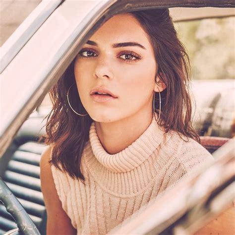25  unique Kendall jenner makeup ideas on Pinterest