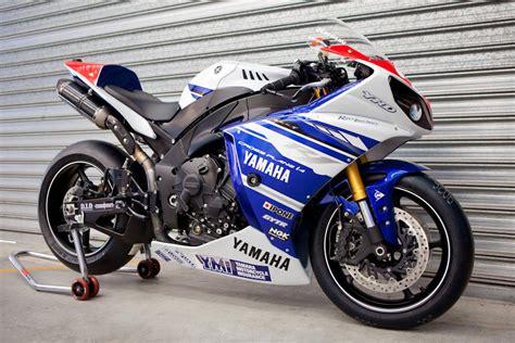 yrt factory yzf  racebikes  sale mcnewscomau