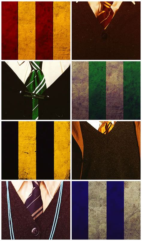 hogwarts houses colors 274 best hogwarts robes and uniforms images on