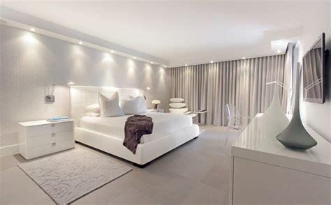 chambre design moderne 10 dernières tendances de chambre à coucher moderne
