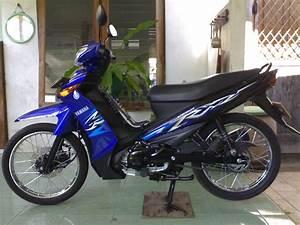 Monster Air  Kelemahan Yamaha Vega Zr