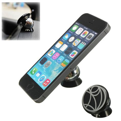 magnetic iphone car mount car magnetic mobile holder universal phone mount for