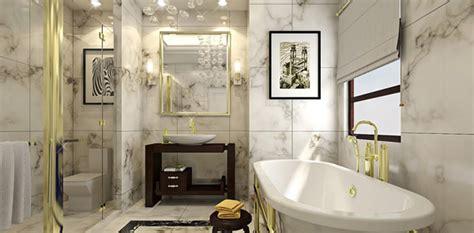 decorate  large bathroom   function