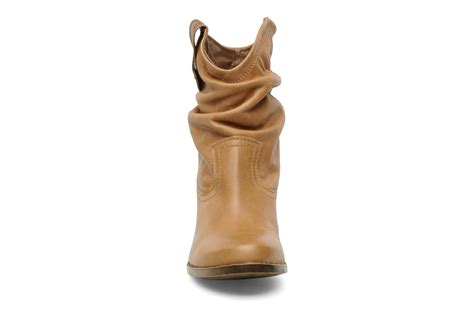 Bullboxer Gekipa Ankle Boots In Brown At Sarenza.co.uk