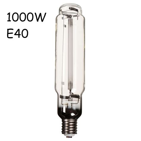 250 400 600 1000w watt hps grow light bulb high pressure