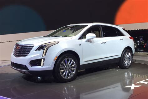 cadillac xt pictures auto express