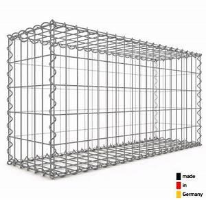 Kit A Gabion : n 1 du gabion en ligne kit mur sur mesure ~ Premium-room.com Idées de Décoration