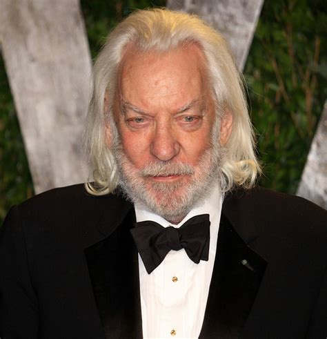 donald sutherland images donald sutherland picture 20 2012 vanity fair oscar