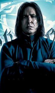 Severus Snape Png - Transparent Images - PngSumo