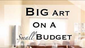 Wall Art Designs: Wonderful cheap big wall art large