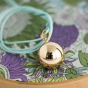 Boule De Grossesse : bola de grossesse boule dor e le petit bola ~ Melissatoandfro.com Idées de Décoration