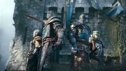 Medieval Battle Knights Wallpapers Fight Warriors Templars