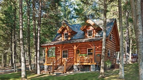 Jack Hanna's 700 Sq. Ft. Cabin in Montana