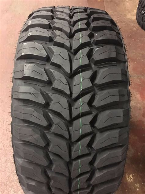 lt    crosswind mt  ply tires