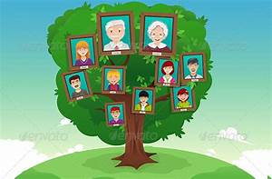 Photo Family Tree Template – 17+ Free Word, Excel, PDF ...