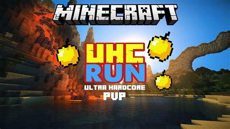 Uhc Champions (hardcore Survival)