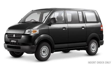 Suzuki Carry 1 5 Real Picture by Mobil Dengan Kapasitas 7 Sd 9 Penumpang Nyaman Dan Aman
