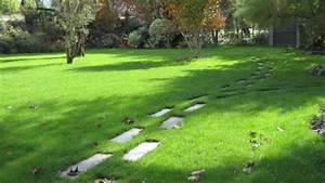 Jardin Paysager Exemple : quel est le prix d 39 un entretien d 39 un jardin ~ Melissatoandfro.com Idées de Décoration
