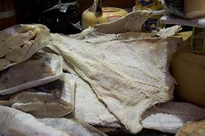 Dry Codfish – our bacalhau – the Portuguese food symbol ...