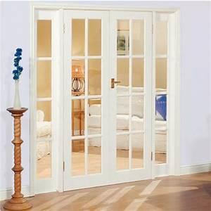 les portes interieures vitrees laissons les interieurs With porte de garage de plus portes interieures vitrees