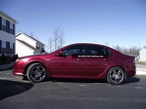 2004 Acura Tl 6 Speed Fully Loaded