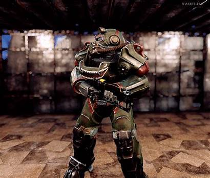 Fallout Armor Power Gifs Fo4 Spoilers Res