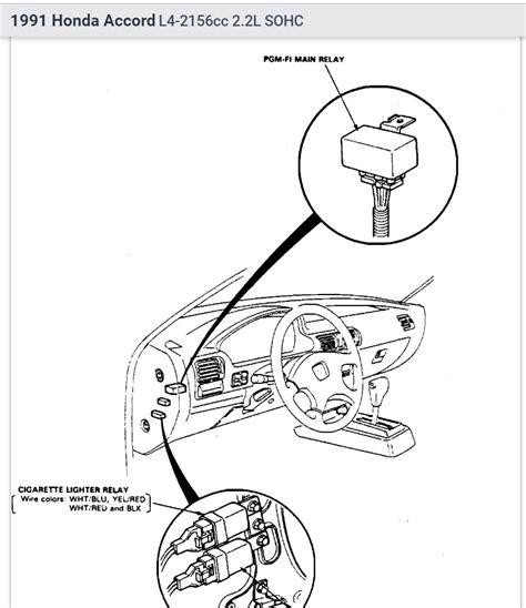honda prelude fuel pump wiring camizuorg