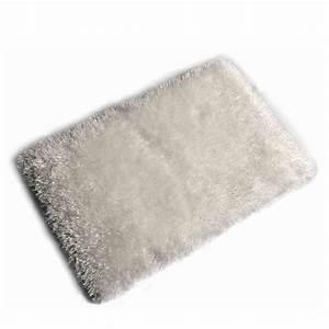 Hochflor Teppich Weiß : hochflor teppich wei 60x90 cm online bei roller kaufen ~ Watch28wear.com Haus und Dekorationen