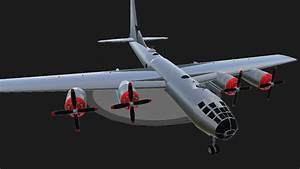 SimplePlanes | Boeing B-29 Superfortress