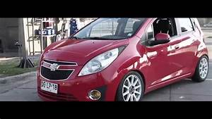 Chevrolet Spark Gt Chile  Mickyfotografias