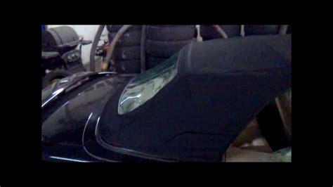 BMW GREENWOODparts.com - Convertible top install 328 (e36 ...