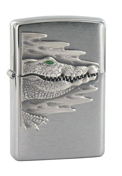 prix essence zippo bureau tabac zippo tête de crocodile 79 00