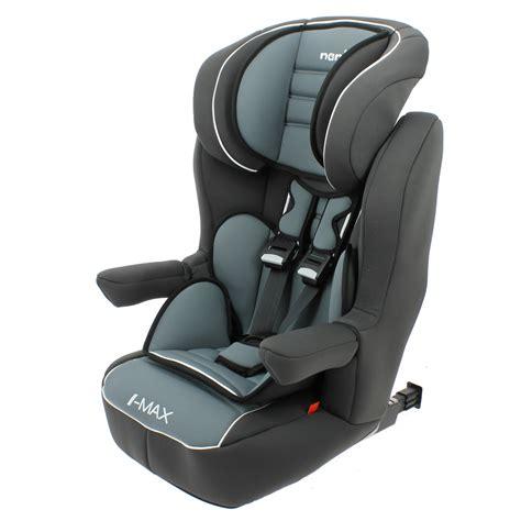 siege auto isofix 1 2 3 siège auto i max sp isofix agora groupe 1 2 3 de