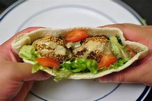Falafel « Two Fat Bellies