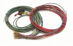 Painless Wiring Engine Wiring Harness 18 Circuit Chevy