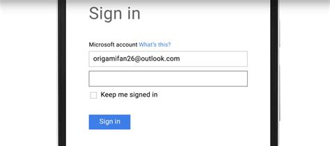 You Can Now Log Into Gmail Without A Google Account