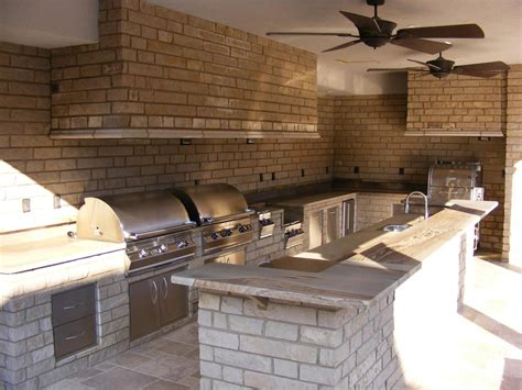 outdoor kitchen island plans outdoor kitchen island options hgtv