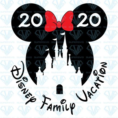 Home decor palette signs clothing, tees tumblers stationary party items embroidery designs wall art. Disney Family Vacation SVG Files For Silhouette, Files For ...