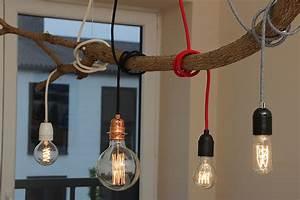Deko Ast Zum Aufhängen : ast lampe befestigen radio k lsch hamburg ~ Michelbontemps.com Haus und Dekorationen