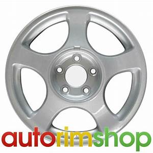 """New 16"""" Replacement Wheels Rims for Ford Mustang 2000 2001 2002 2003 2004 Set Si 